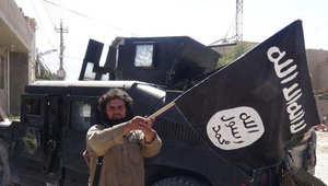 ببيان منسوب.. داعش يتبنى تفجير الجراف باليمن.. والحوثيون: من بين القتلى 3 أطفال