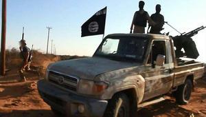 8 نقاط سريعة حول قيام داعش