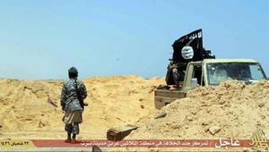 """المدير الإعلامي لعملية """"البنيان المرصوص"""" الليبية لـCNN: شح المعلومات الاستخباراتية أدى إلى تباطؤ عمليات التقدم نحو سرت"""