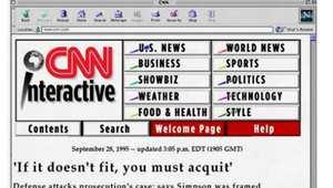 سي ان ان CNN