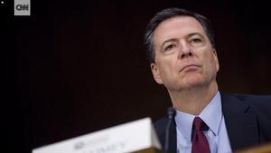 """مخابرات مجلس الشيوخ تدعو كومي للإدلاء بشهادته حول """"الابتزاز الروسي"""""""
