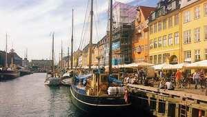 مدينة كوبنهاغن