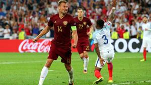 الدب الروسي يفرض التعادل على الأسد الإنجليزي