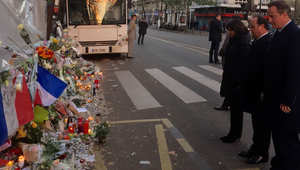 كاميرون وهولاند: داعش تهديد مشترك ولن نسمح للإرهاب بالتغلب علينا