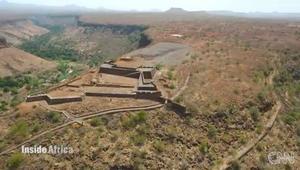 آثار كاب فيردي تروي ملامح من تاريخها