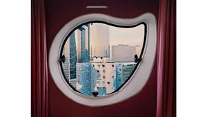 """صور توثّق ما تراه """"عيون الأبراج"""" الباريسية"""