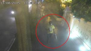 تايلاند: المشتبه به الرئيسي بهجوم بانكوك يعترف بتفجيره الضريح الهندوسي
