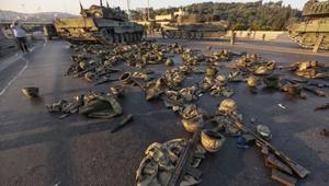 """تقارير: الطاقم العسكري الذي أرسل للقبض على أردوغان أُخبروا أنهم كانوا يستهدفون """"زعيماً إرهابياً"""""""