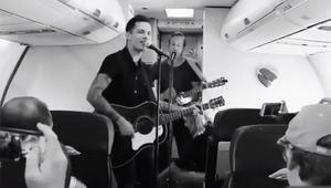 شركة طيران أمريكية تقدم عروضاً موسيقية حية برحلاتها