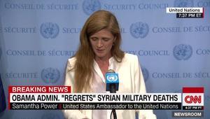 """بعد مقتل جنود سوريين في غارة أمريكية بـ""""الخطأ"""".. خاشقجي: ماذا عن النصف مليون سوري؟.. والقاسم: لو استهدفوا الجيش فعلا لقتلوا مئات الألاف منهم"""