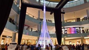 سيفوق طوله برج خليفة..نظرة على أطول برج بالعالم بدبي