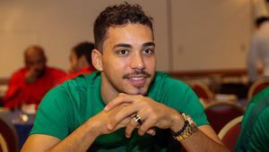 عضو بهيئة كبار العلماء بعد إصابة لاعب نادي الهلال السعودي كارلوس إدواردو: لا يجوز الدعاء على اللاعبين الأجانب