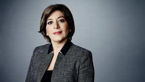 ترقية كارولين فرج إلى منصب نائب رئيس شبكة CNN عن الخدمة العربية
