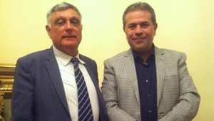 البرلمان المصري يُسقط عضوية توفيق عكاشة.. والسفير الإسرائيلي: يجب قبول الرأي والرأي الآخر