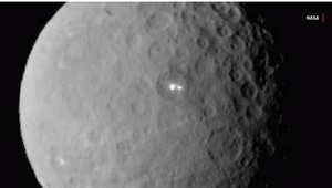 صورة للكوكب القزم
