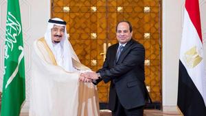 وزارة التجارة والصناعة المصرية: السعودية أكبر المستثمرين العرب بالسوق المصري بأكثر من 6 مليارات دولار