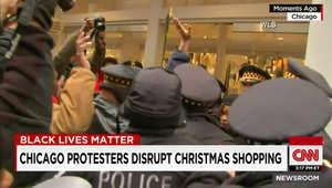 وسط استمرار الاحتجاجات ضد الشرطة بأمريكا.. قتيلان أحدهما طالب برصاص الأمن في شيكاغو