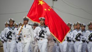 بعد سحب قطر قواتها من حدودها.. الصين ترسل قوات إلى جيبوتي وتؤسس أول قاعدة عسكرية لها في الخارج