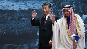 كاتب صيني يحذر بكين: أزمة الخليج مع قطر وعلاقتنا بإيران تهددان خططنا