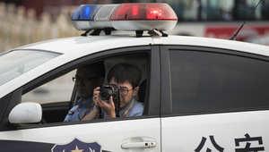 """الصين تضيف 200 شخصية جديدة إلى قائمة الموقوفين بتهمة """"ترويج الشائعات"""" حول الأسهم وانفجار تيانجين"""