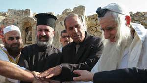 رأي: على المسلمين والمسيحيين واليهود التوحد لأجل مصرفية دون ربا تفرضها الكتب المقدسة