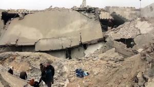 الجيش الأمريكي يُحقق في مسؤوليته عن إسقاط مئات الضحايا من المدنيين في سوريا والعراق بغارات في مارس
