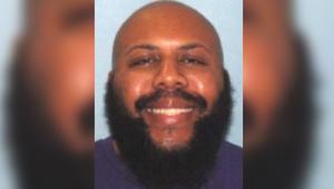 هكذا أنهى سفّاح كليفلاند الذي نشر جريمته على فيسبوك حياته بعد مطاردة مع الشرطة