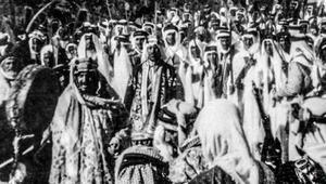 كيف غير الملك سلمان نظام الحكم بين أحفاد الملك عبدالعزيز؟