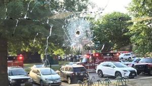مصادر لـCNN: منفذ هجوم إطلاق النار على النواب الجمهوريين هو جيمس هودجكينسون.. وترامب: توفي إثر إصاباته