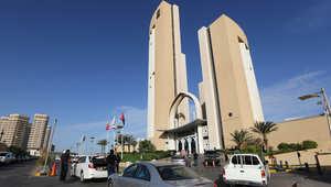 عشرة قتلى بينهم متعاقد أمني أمريكي بهجوم طرابلس.. ونجل أبوأنس الليبي يتبرأ من العملية ويندد بمنفذيها