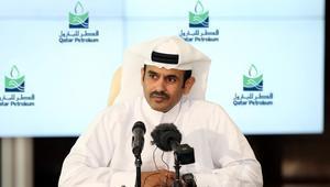 """رئيس """"قطر للبترول"""": لن نقطع الغاز عن الإمارات مراعاة للأشقاء"""