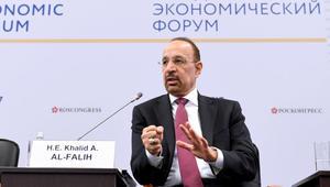 وزير الطاقة السعودي يستبعد وصول الطلب العالمي على النفط لذروته قبل 2050