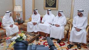 أمير الكويت يصل قطر بعد زيارة الإمارات والسعودية