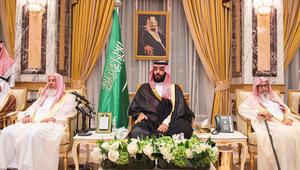 السعوديون يبايعون محمد بن سلمان وليا للعهد.. والمفتي: يجب أن نكون صفا واحدا
