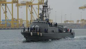 قطر تجري مناورات بحرية مع بريطانيا.. وتؤكد: جاءت بناء على اتفاقيات مسبقة