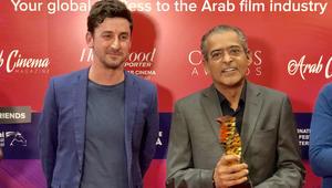 في برلين هذا العام.. فيلم مصري عن الطبقة الكادحة وتكريم لإدارة مهرجان دبي السينمائي