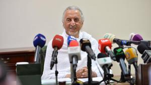 أمير مكة يعلن ارتفاع عدد حجاج قطر بنسبة 30% رغم الأزمة الجارية