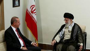 """خامنئي عن استفتاء كردستان: القوى الأجنبية تحاول خلق """"إسرائيل جديدة"""""""