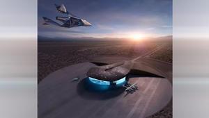 بعد مذكرة تفاهم لاستثمار ببرنامج الفضاء.. برانسون: التغيير يحصل بالسعودية بجبهات عدة