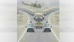 لماذا اعتذر الجيش الأمريكي عن هذه الصورة بوصف مكافحة مصر للإرهاب؟