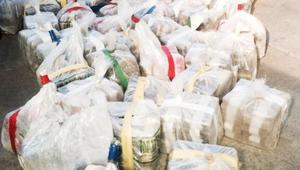كيف هُرّبت أطنان من الكوكايين والماريغوانا تساوي ملايين الدولارات من تحت أنف السلطات الأمريكية والمكسيكية؟
