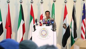 التحالف العربي: خسائر العدو باليمن 11 ألف قتيل في 3 شهور