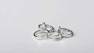 """""""بالعربي""""..مجوهرات خاصة بالرجال فقط"""