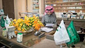 الوليد بن طلال يعود لممارسة مهامه في إدارة شركة المملكة القابضة