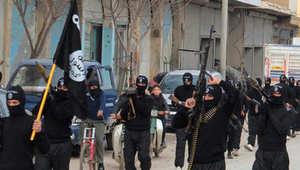 سيطرت داعش على مدن وبلدات عراقية الشهر الماضي