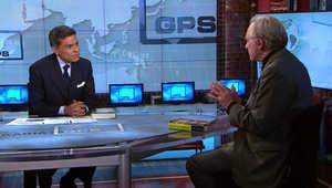"""حصرياً على CNN.. دوكينز يهاجم """"كُفر"""" مرشحي الرئاسة الجمهوريين بـ""""نظرية التطور"""""""