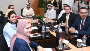 كيف تساعد الإمارات في تطوير الأداء الحكومي بمصر؟