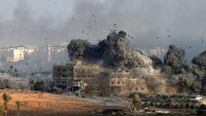 الجيش الإسرائيلي يستأنف العمليات في قطاع غزة وقواته تتأهب على حدود لبنان وسوريا