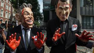 بن ويدمان عن تحقيقات حرب العراق: بوش بات رساما وبلير مستشارا.. والعراقيون يدفعون الثمن بحياتهم وموتهم