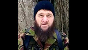 """أنباء عن مقتل زعيم """"إمارة القوقاز الإسلامية"""" في ظروف غامضة"""